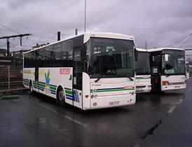 Site officiel de la commune de saint priest taurion - Ligne bus limoges ...